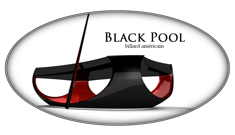 Black Pool - KG Design Labs.